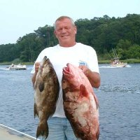 Captain Ricky Fishing Charters
