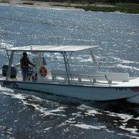 Carolina Skiff Boat