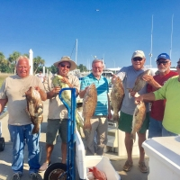 Myrtle Beach Grouper Fishing