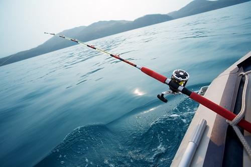 Myrtle Beach fishing trip