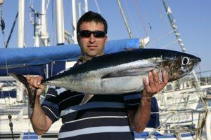 Myrtle Beach Deep Sea Fishing