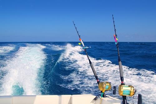 charter fishing Myrtle Beach